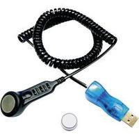 USB adaptér s připojovacím kabelem SL50-IFC-USB vhodný pro Tempmate-B1, Tempmate-B3