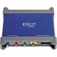USB osciloskop pico 3404D MSO, 70 MHz, 20kanálový