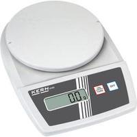 Váha na dopisy Kern EMB 5.2K5 EMB 5.2K5, rozlišení 5 g, max. váživost 5.2 kg, Kalibrováno dle ISO