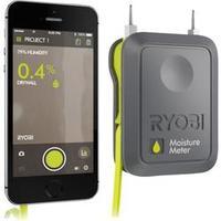 Vlhkoměr stavebních materiálů a dřeva Ryobi Phone Works RPW-3000
