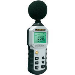 Hlukoměr s dataloggerem Laserliner SoundTest, 31,5 - 8000 Hz