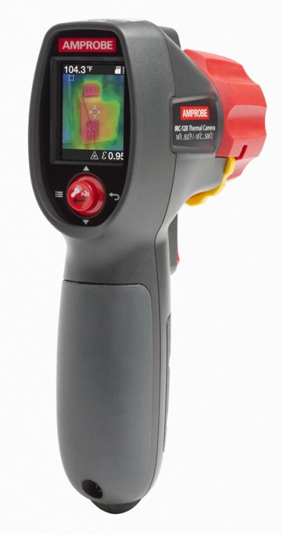 Termokamera Beha Amprobe IRC-120-EUR - 1