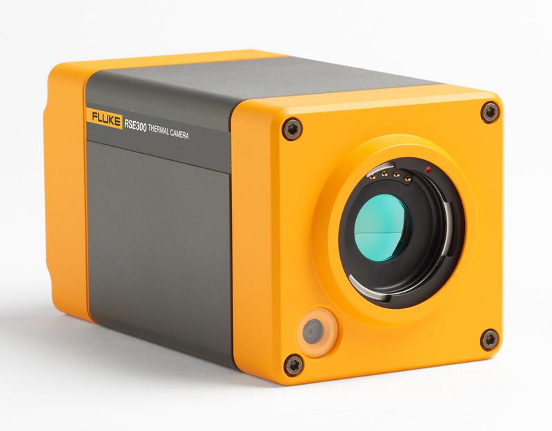 Fluke RSE300  - termokamera stacionární - DEMO přístroj - 1