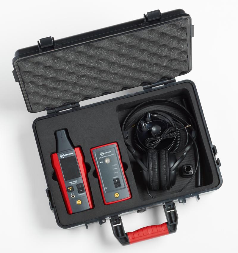 Ultrazvukový detektor netěsností Beha Amprobe ULD-420-EUR - 1