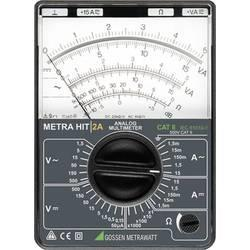 Analogový multimetr Gossen Metrawatt METRAHit 2A