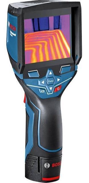 Termokamera Bosch Professional GTC 400 C/Li-ion - 1
