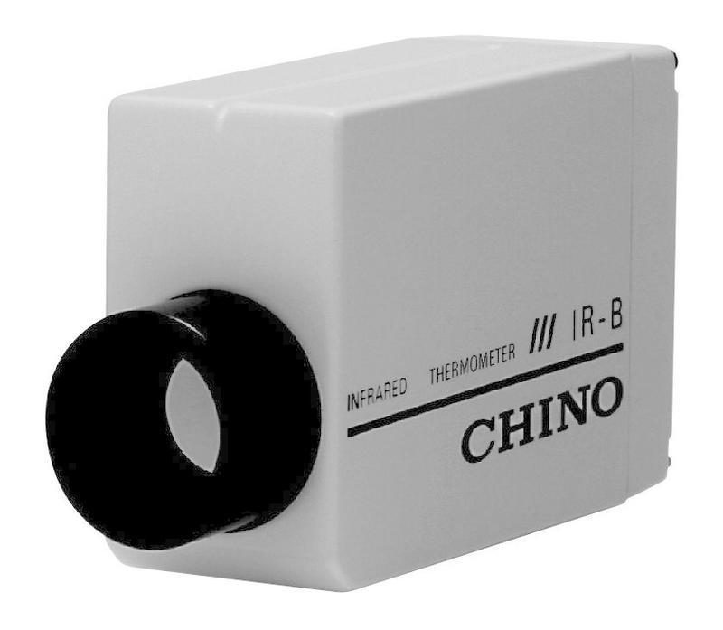 Stacionární infrateploměr CHINO série IR-BA