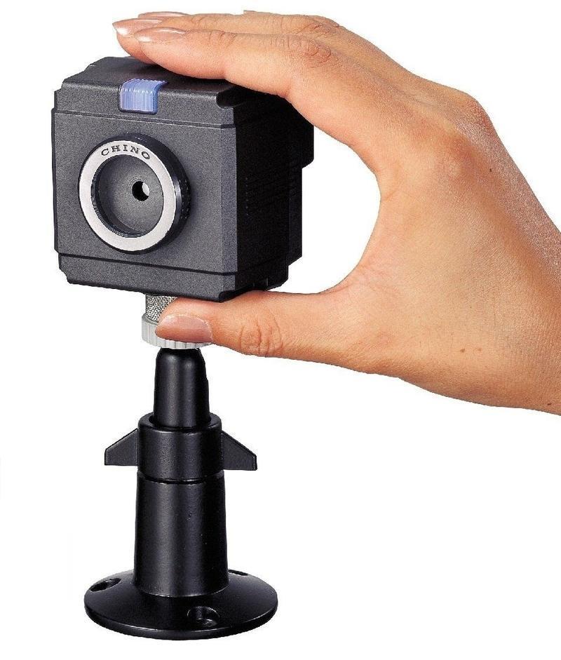 Stacionární termokamera CHINO série TP