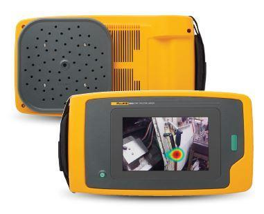 Fluke ii900 Sonic Imager - detektor úniku plynu - 1