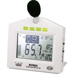 Hlukoměr s monitorem Extech SL130W, 31,5 - 8000 Hz - 1