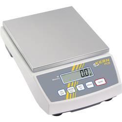 Přesná váha Kern PCB 10000-1, rozlišení 0.1 g, max. váživost 10 kg - 1