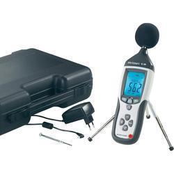 Digitální hlukoměr s dataloggerem Voltcraft SL-451, 31,5 Hz - 8 kHz - 2