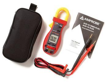 Výhodný set multimetrů Beha Amprobe ACD-10 Plus Kit - 2