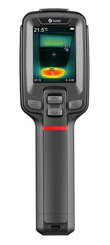 EUNIR Guide T120 - termokamera - 2