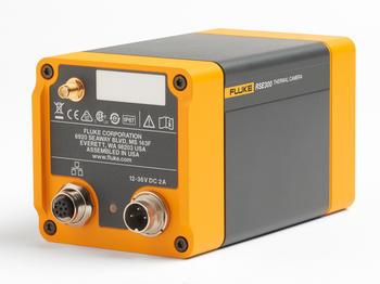 Fluke RSE300  - termokamera stacionární - DEMO přístroj - 2