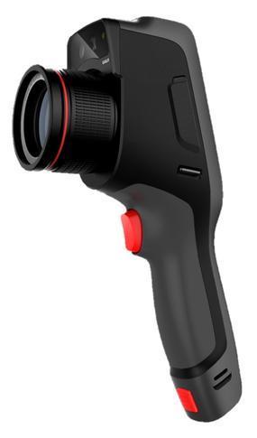 Termokamera EUNIR Guide D384M - 2