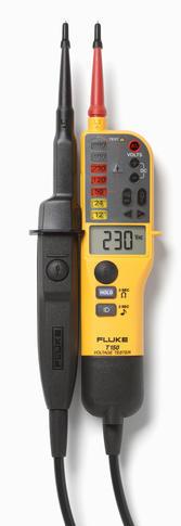 FLUKE set pro elektrikáře - 2