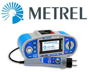 Sdružený revizní přístroj Eurotest XE BT (MI3102 BT) - 2