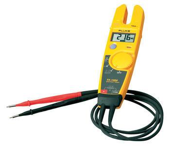 Tester Fluke T5-1000 + sada Fluke T5-KIT - 2