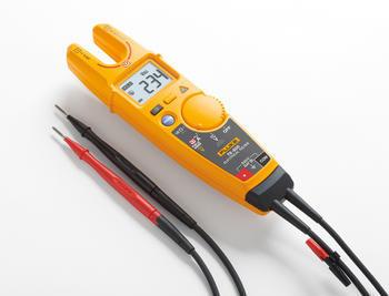 Fluke T6-600/EU - zkoušečka napětí a proudu - 2