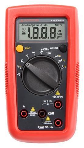 Výhodný set multimetrů Beha Amprobe ACD-10 Plus Kit - 3
