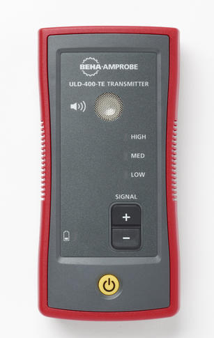 Ultrazvukový detektor netěsností Beha Amprobe ULD-420-EUR - 3