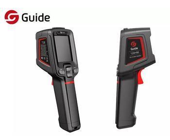 EUNIR Guide T120 - termokamera - 3
