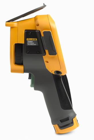 Fluke Ti300+ - termokamera - 3