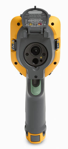 Fluke TiS60+ - termokamera - 3