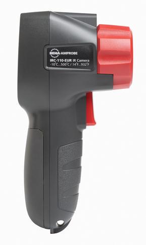 Termokamera Beha Amprobe IRC-110-EUR Promo Kit - 3