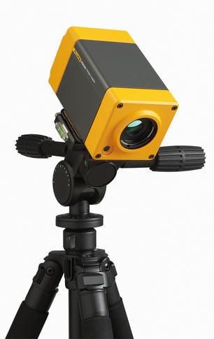 Fluke RSE300  - termokamera stacionární - DEMO přístroj - 3