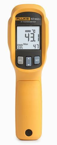 Výhodná sada měřicích přístrojů Fluke 62 MAX Plus + Fluke T5-600 + Fluke 1AC II - 3