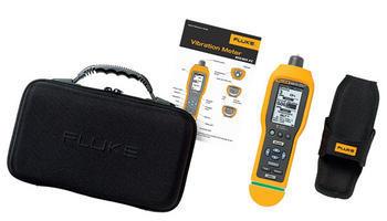 Fluke 805 FC - měřič mechanických vibrací - 3
