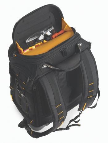 Fluke PACK30 Professional - batoh na měřicí přístroje - 3