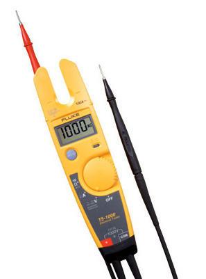 Tester Fluke T5-1000 + sada Fluke T5-KIT - 3