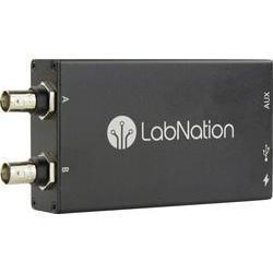 USB osciloskop LabNation Smartscope, 30 MHz, 10kanálový - 4
