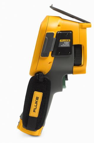 Fluke Ti300+ - termokamera - 4