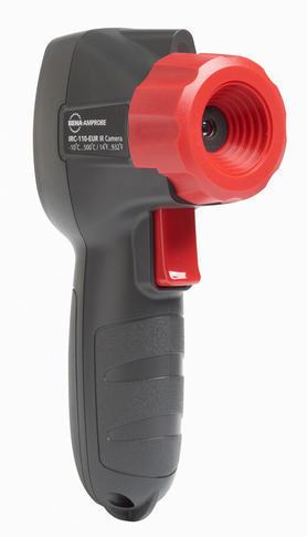 Termokamera Beha Amprobe IRC-110-EUR Promo Kit - 4