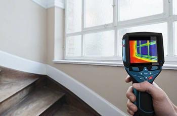 Termokamera Bosch Professional GTC 400 C/Li-ion - 4