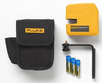 Fluke 180LG - nivelační křížový laser a stativ HAMA Star 05 - 4