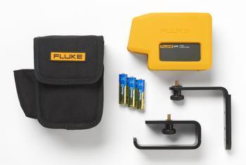 Fluke 3PR - nivelační bodový laser a stativ HAMA Star 05 - 4