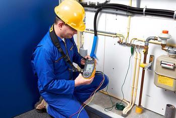 Tester elektrických instalací Fluke 1663 + Fluke T6-600 a SW - 4