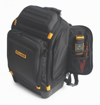 Fluke PACK30 Professional - batoh na měřicí přístroje - 4