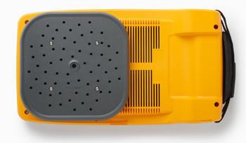 Fluke ii900 Sonic Imager - detektor úniku plynu - 4