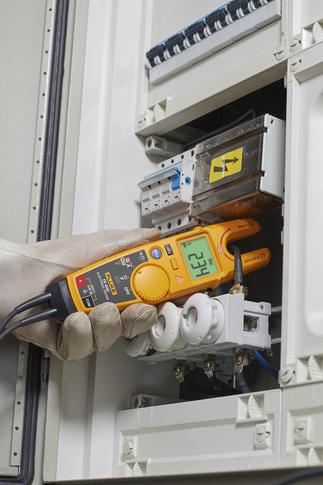 Fluke T6-600/EU - zkoušečka napětí a proudu - 4