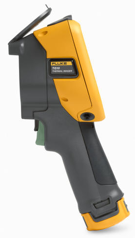 Termokamera FLUKE TiS10 + kufr FLUKE C1600 - 4