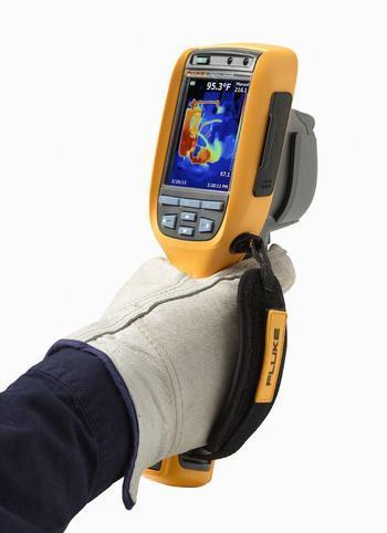 Termokamera FLUKE TiS20 - zapůjčení na 1 den - 4