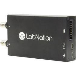 USB osciloskop LabNation Smartscope, 30 MHz, 10kanálový - 5