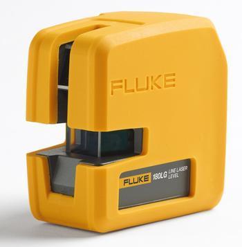 Fluke 180LG - nivelační křížový laser a stativ HAMA Star 05 - 5
