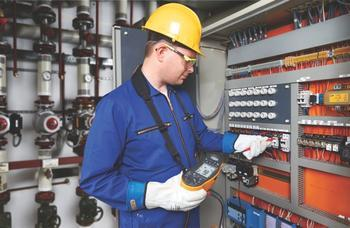Tester elektrických instalací Fluke 1663 + Fluke T6-600 a SW - 5
